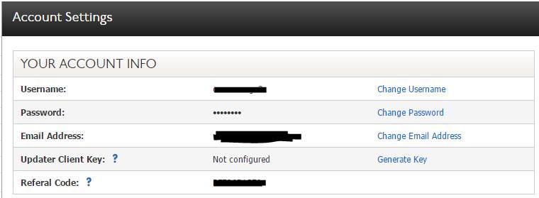 Vấn đề với tài khoản dyndns - TROMCAP COM - Công cụ CCTV online